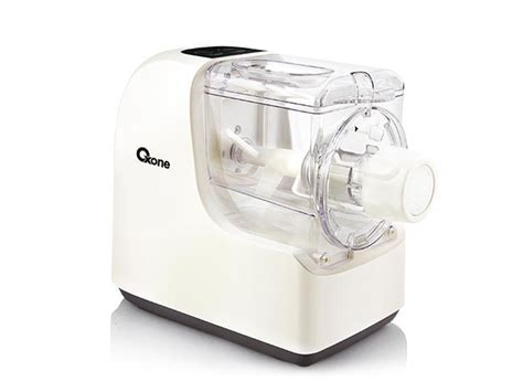 Oxone Pasta Maker electronic city oxone noodle maker white ox 356