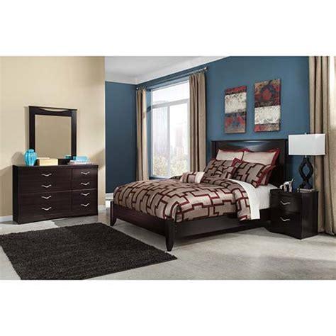 6 Bedroom Set by Rent Quot Zanbury Quot 6 Bedroom Set