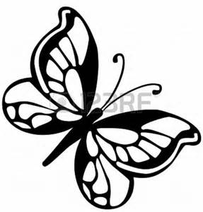 butterfly stencil template butterfly template stencil from 123rf