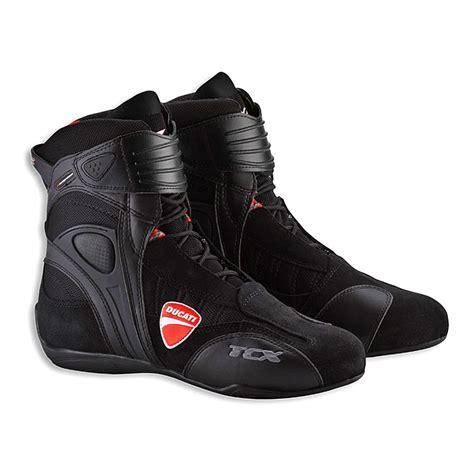 Ducati Motorradstiefel by Shop 2ri De Ducati Company Stiefel Boots 13 Tcx