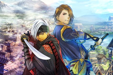 Kaset Ps4 God Wars Future Past ps4 ps vita exclusive god wars future past gets new trailer showing characters and voices