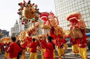 lunar new year parade nyc 2015 adopting foreign culture pros and cons writing task 2