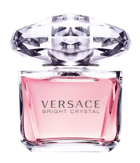 Versace Bright Crystall versace bright eau de toilette spray dillards