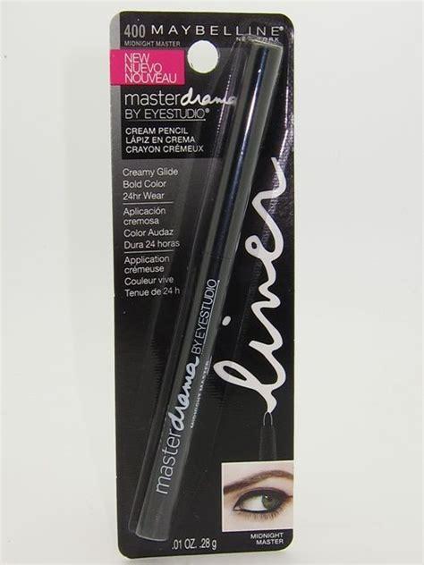 Jual Eyeliner Maybelline by L Oreal Gel Eyeliner Makeupalley Mugeek Vidalondon