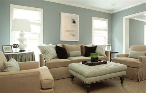 Blue Colors For Living Room by Living Room Paint Color Ideas Pictures