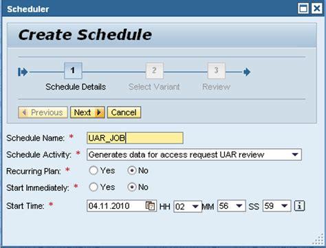 sap grc workflow configuration sap grc grc 10 1 msmp workflow user access review