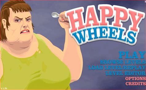 the full version of the game happy wheels can only be played at totaljerkface com black and gold games happy wheels demo