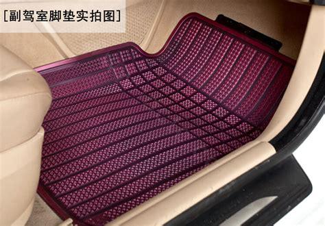 buy wholesale classic luxury universal automotive carpet