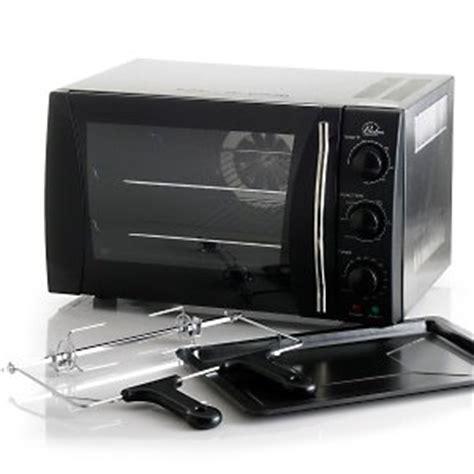 Amazon.com: Wolfgang Puck 42L Convection Oven BTOBR0050