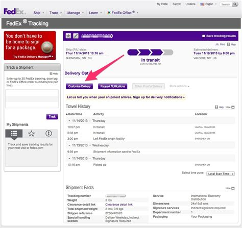 fedex tracking by name and address officialannakendrick
