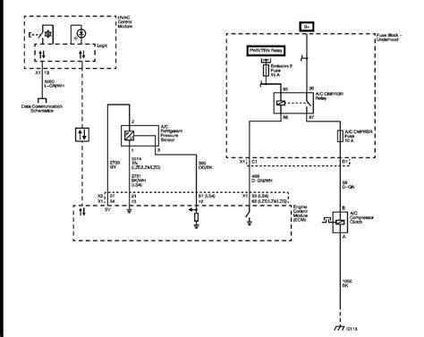 chevy silverado ac wiring diagram get free image about wiring diagram