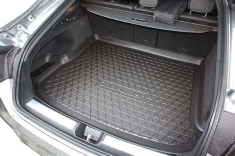 boot liner mercedes glc coupe suv  tailored cool liner carbox