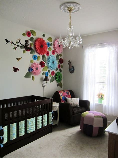 3d Wall Decor by Add Dimension And Color To Your Home With 3d Wall