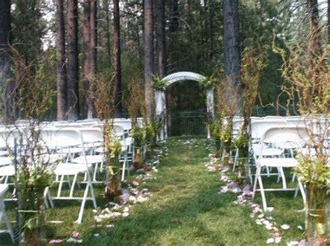Best Western PLUS Big Bear Chateau, Wedding Ceremony