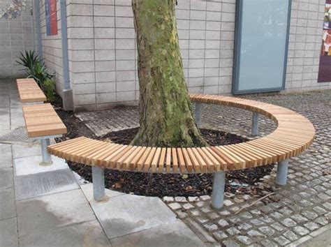 outdoor round bench seating outdoor round bench seating stirling curved galvanised