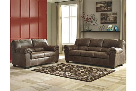 sofa and loveseat bladen sofa and loveseat furniture homestore