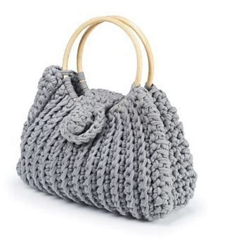 pattern crochet bag free free pattern harriet bag crochet