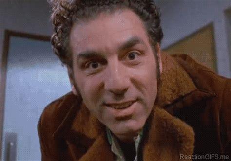 Kramer Meme - kramer reaction gifs