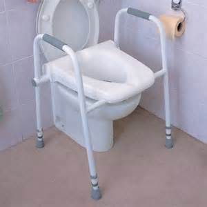 wc gestell merlin toilet frame toilet frames with seats complete