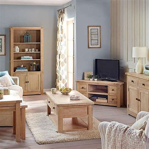Oak Furniture Living Room Best 25 Oak Living Room Furniture Ideas On Kitchen Chairs Painting Oak Furniture