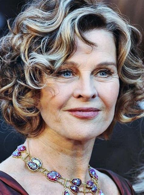curly hairstyles over 60 curly hairstyles for women over 60