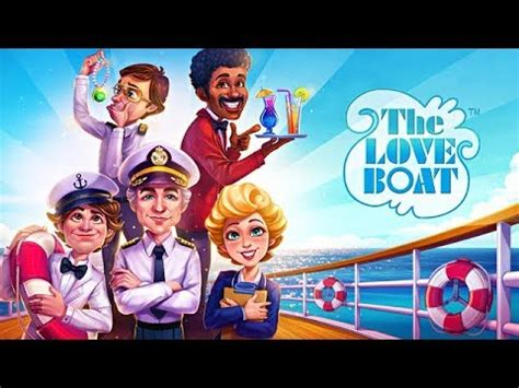 watch the love boat the love boat trailer youtube