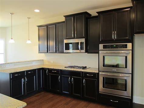 Expensive Kitchen Cabinets Luxury Espresso Painted Kitchen Cabinets Greenvirals Style
