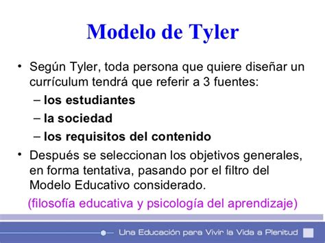 Modelo Curricular Segun Modelos De Planificacion Curricular