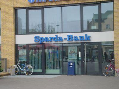 Potsdam Abc De Sparda Bank Am Hauptbahnhof