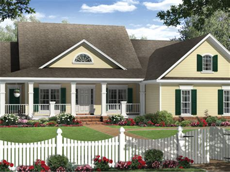 cottage plans with wrap around porches cottage house plans with porches cottage house plans with