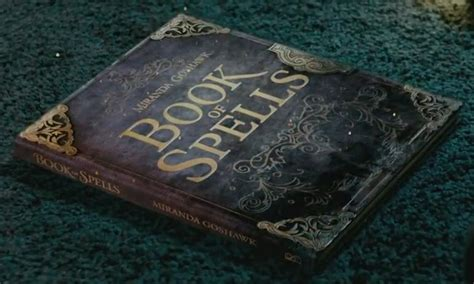if i were a wizard books hpl the book of spells