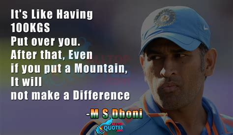 biography movie of dhoni mahendra singh dhoni quotes quotesgram