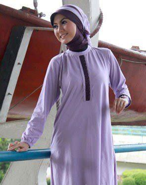 Baju Blus Muslim Model Baju Blus Muslim Zenitha