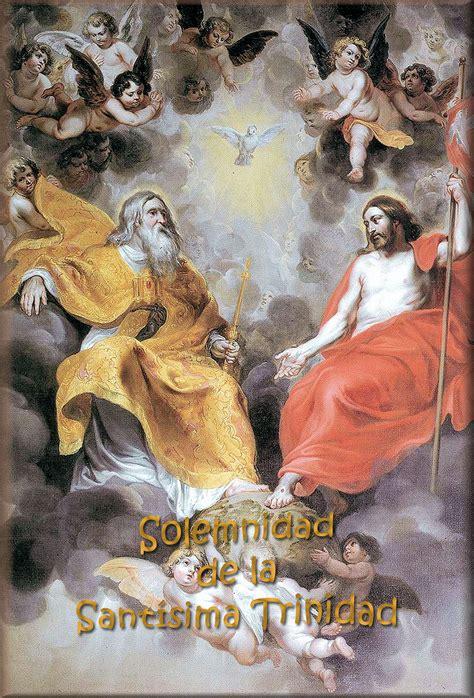 imagenes religiosas santisima trinidad im 225 genes religiosas de galilea im 225 genes sant 237 sima trinidad