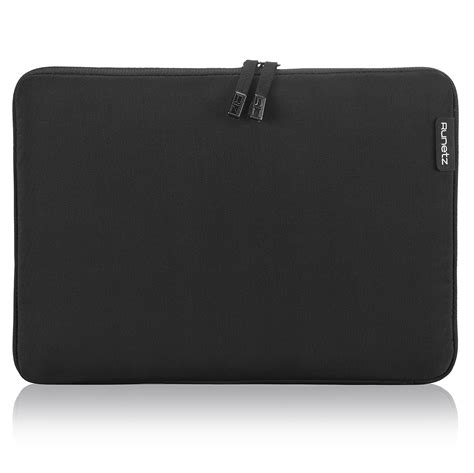Soft Sleeve Macbook Pro 15 Inch Black T3010 1 soft sleeve for macbook 11 12 13 15 inch retina pro air laptop 13 3 15 4 ebay