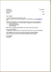 covering letter for cv template cv cover letter jvwithmenow