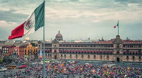 ciudad de mexico ciudad de mexico tsrcappleww ciudad de m 233 xico espera 164 mil turistas este fin de