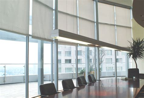 Office Blinds by Choosing The Best Office Blinds For Your Office Blinds
