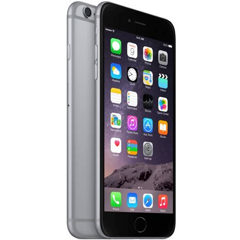 refurbished apple iphone 6 plus 64gb grey unlocked c mac4sale