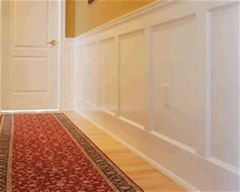 Wainscoting Panels Canada Wainscoting Decor Mouldings Toronto Wainscoting Is