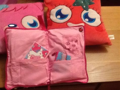 Moshi Pillows For Sale by Moshi Monsters Cushions And Secret Pillow For Sale In