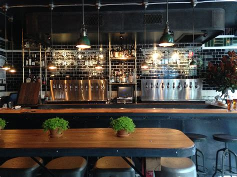 appetizing design  noteworthy nyc restaurants
