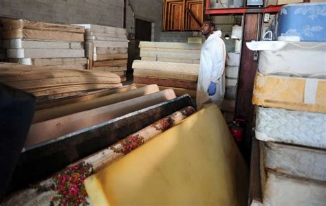 Mattress Recycling Bay Area by Mattress Recycling Program Would Bring Cost Incentives