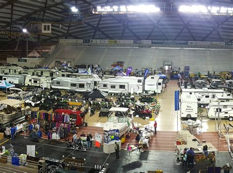 boat and rv show 2017 join us this weekend at the boat sport and rv show 103