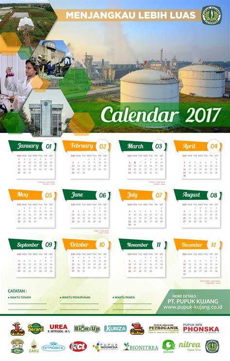 desain kalender untuk anak sribu desain kalender desain kalender 1 halaman quot pupuk k