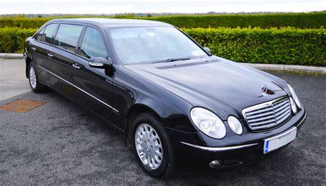 Chauffeur Limousine by Mercedes Limousine Dc Chauffeur Drive