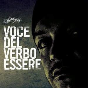testi hip hop italiani v d v e voce verbo essere medda testi hip hop