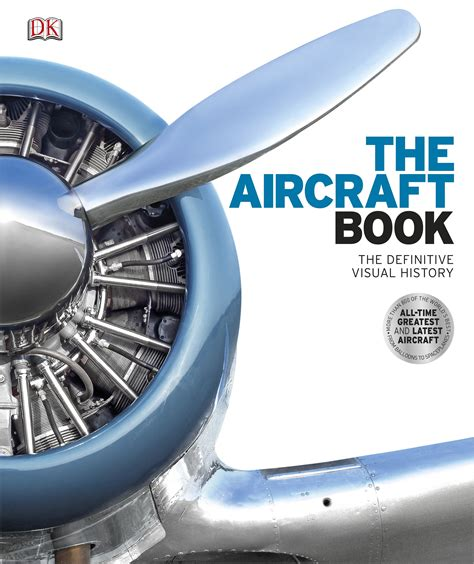 aeroplanes books the aircraft book the definitive visual history penguin