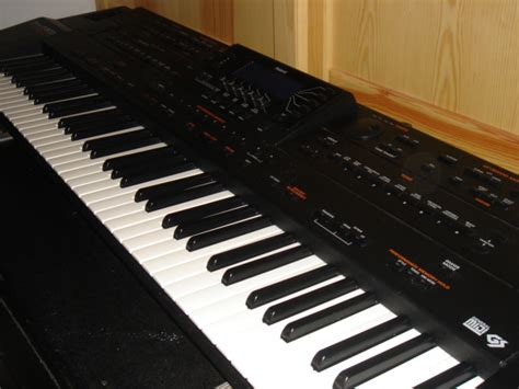 Keyboard Roland G 600 pianopro keyboard