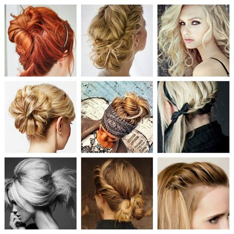 step by step new hairstyles latest and beautiful step by step hairstyles for girls by
